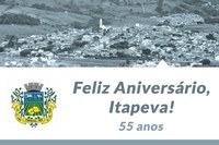 Feliz Aniversário, Itapeva!