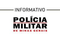 Informativo - Polícia Militar