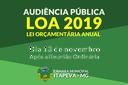 LOA 2019