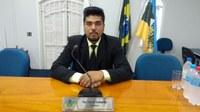 Presidente da Câmara de Itapeva faz indicações ao Poder Executivo Municipal